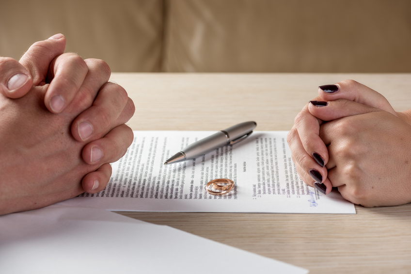 Is Dating During My Divorce Considered Adultery?